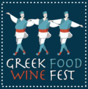 Greek Food and Wine Fest